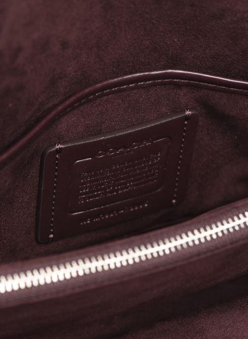 Handtaschen Coach Tabby Shoulder Bag 26 braun ansicht von hinten