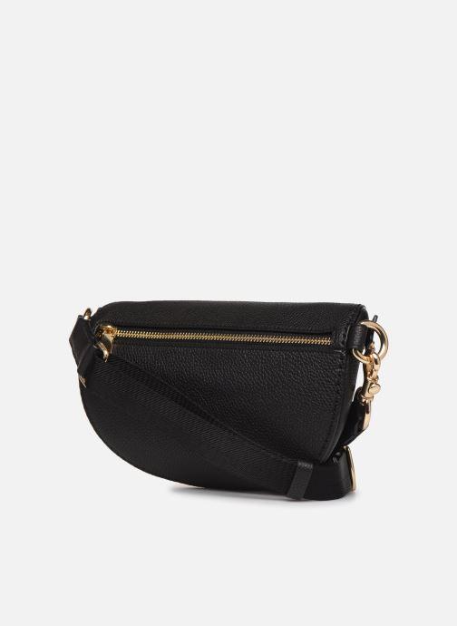 Petite Maroquinerie Coach Bethany Belt Bag Noir vue droite