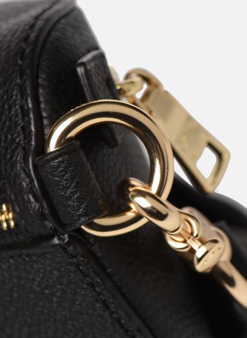 Petite Maroquinerie Coach Bethany Belt Bag Noir vue gauche