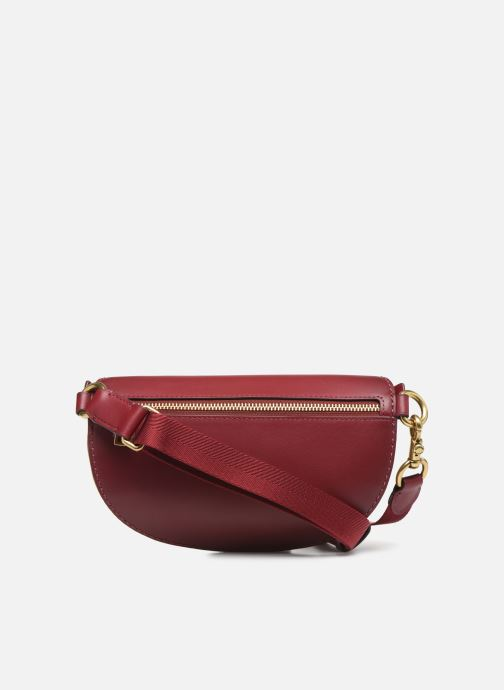 Handtaschen Coach Bethany Belt Bag braun ansicht von vorne