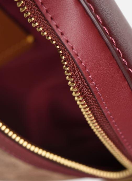 Handtaschen Coach Bethany Belt Bag braun ansicht von hinten