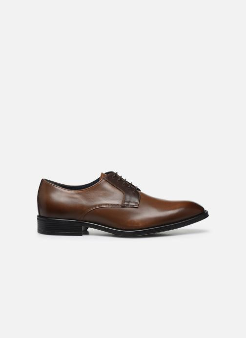 Chaussures à lacets Marvin&Co Matino Marron vue derrière