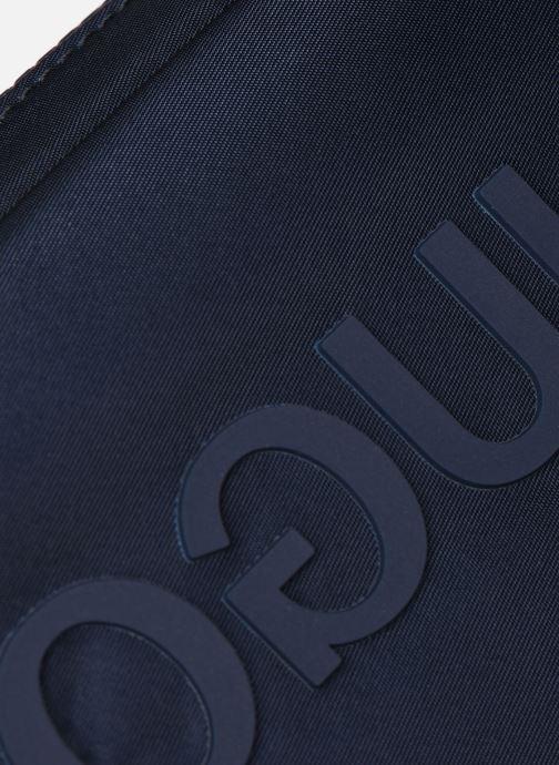 Sacs homme Hugo Record_NS Bleu vue gauche