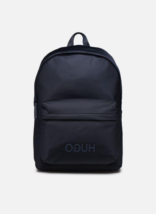 Sacs à dos Hugo Record_Backpack Bleu vue détail/paire