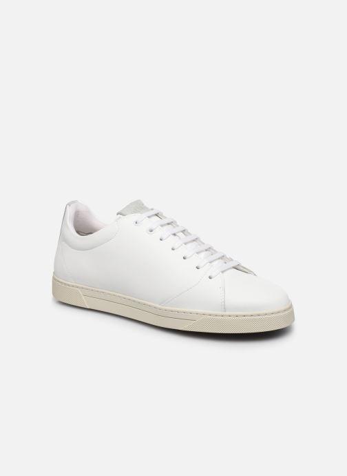 Sneakers OTA Graviere Cuir Recycle W Bianco vedi dettaglio/paio