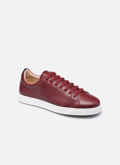 Sneakers Donna Graviere Cuir Recycle W