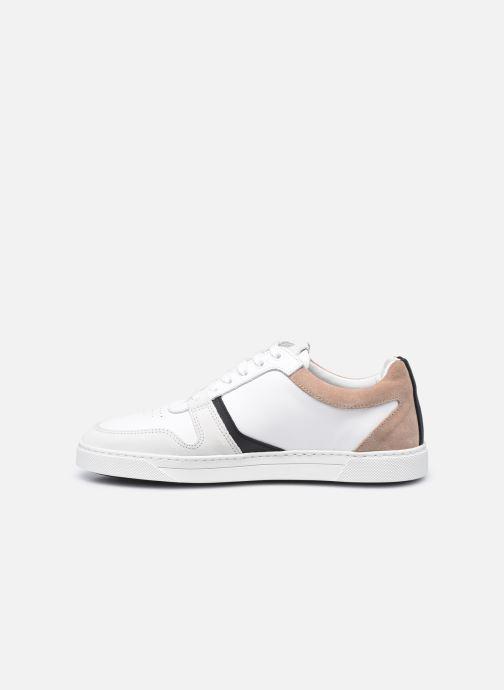Sneaker OTH Glencoe W weiß ansicht von vorne