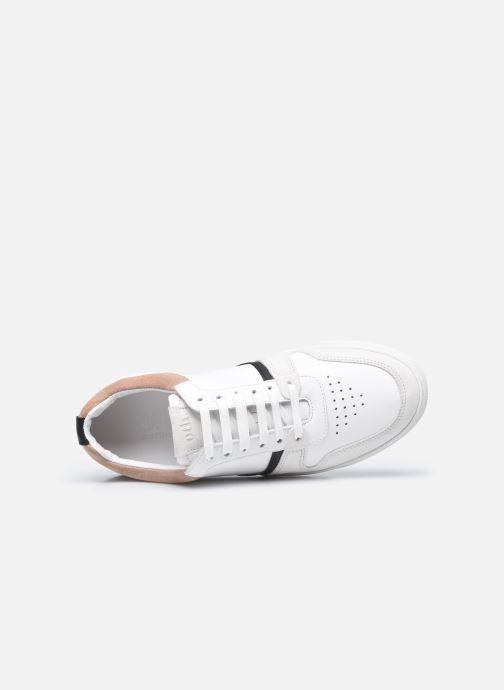 Sneaker OTH Glencoe W weiß ansicht von links