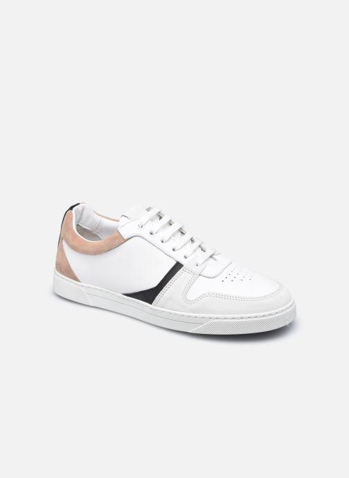 Sneaker OTH Glencoe W weiß detaillierte ansicht/modell