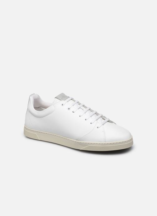 Sneakers Mænd Graviere Cuir Recycle M