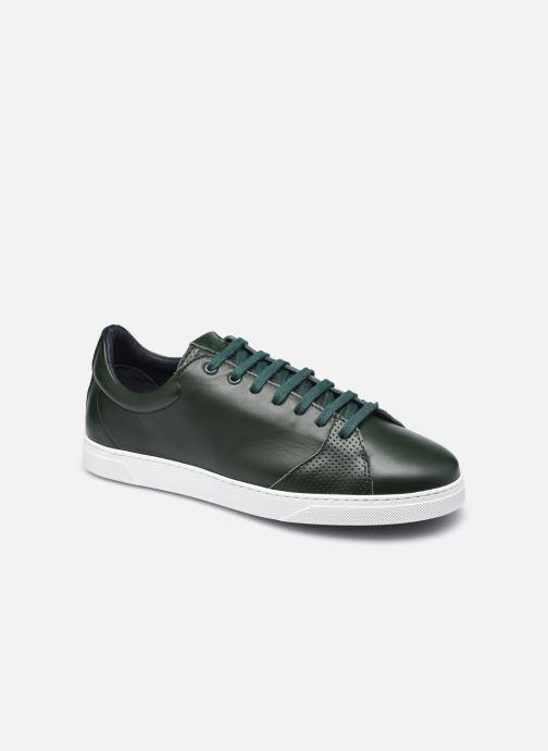 Sneaker OTH Graviere Cuir Recycle M grün detaillierte ansicht/modell