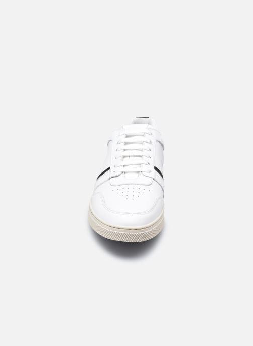 Sneaker OTH Glencoe M weiß schuhe getragen