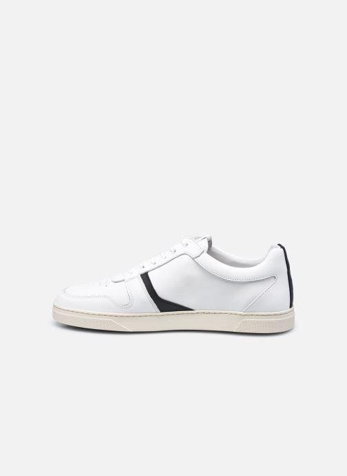 Sneaker OTH Glencoe M weiß ansicht von vorne