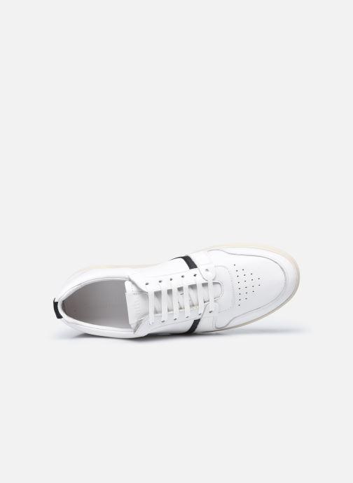 Sneaker OTH Glencoe M weiß ansicht von links