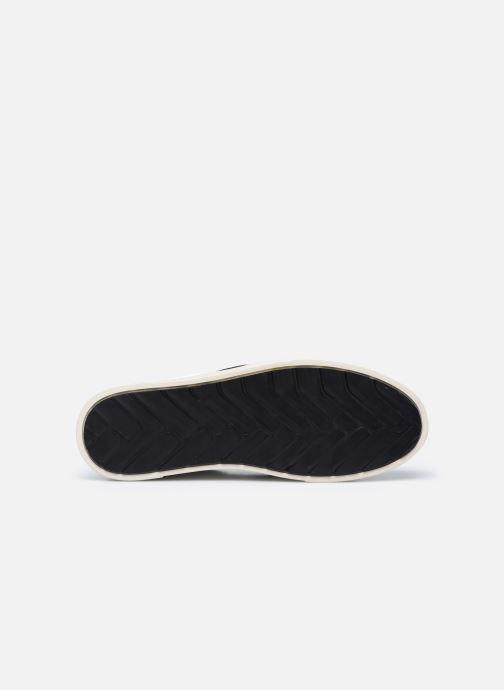 Sneaker OTH Glencoe M weiß ansicht von oben