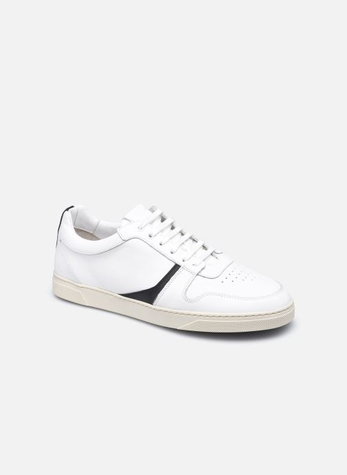 Sneaker OTH Glencoe M weiß detaillierte ansicht/modell