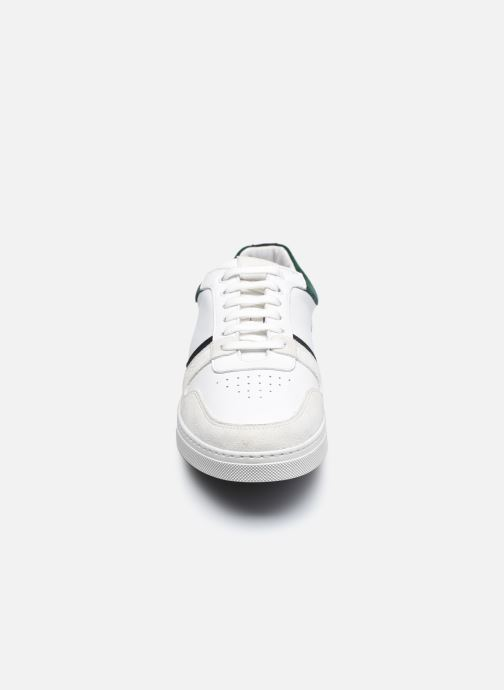 Baskets OTH Glencoe M Blanc vue portées chaussures