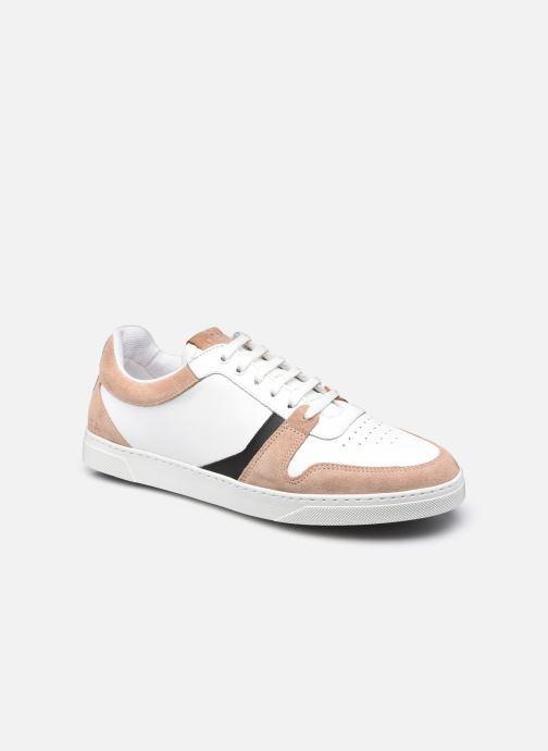 Sneaker OTA Glencoe M weiß detaillierte ansicht/modell