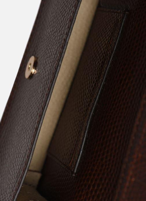 Handtaschen Neuville Noche braun ansicht von hinten