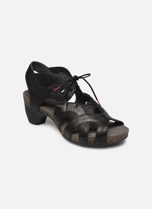 Sandales et nu-pieds Femme Traudi 86576
