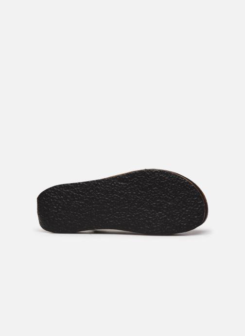Sandales et nu-pieds Think! Zega 86388 Noir vue haut