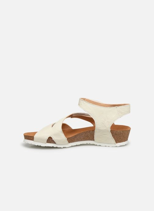 Sandalias Think! Dumia 86370 Blanco vista de frente