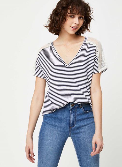 Tee Shirt QQ10214
