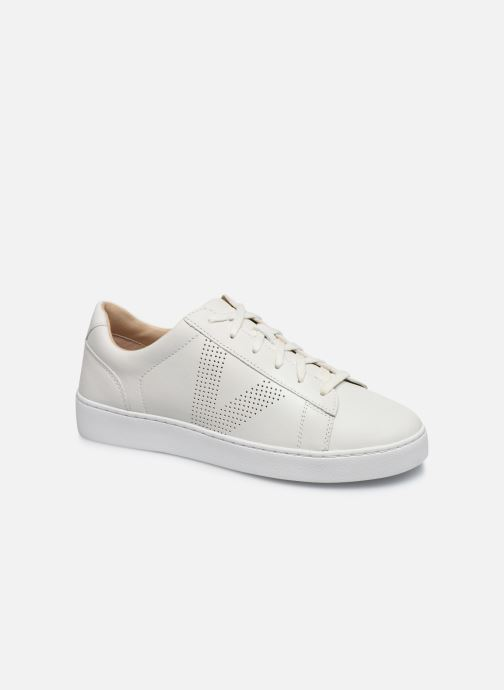 Baskets Vionic Honey Lthr Blanc vue détail/paire