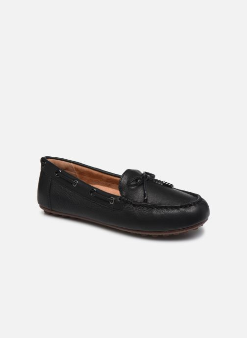 Mocasines Mujer Virginia Leather