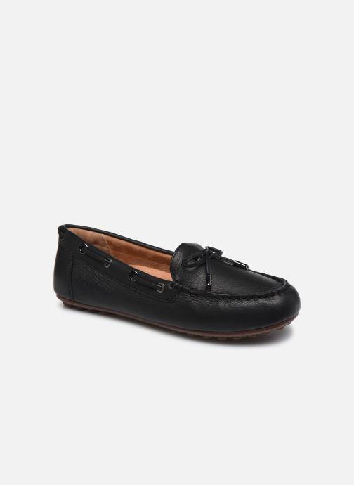 Mocassini Vionic Virginia Leather Nero vedi dettaglio/paio