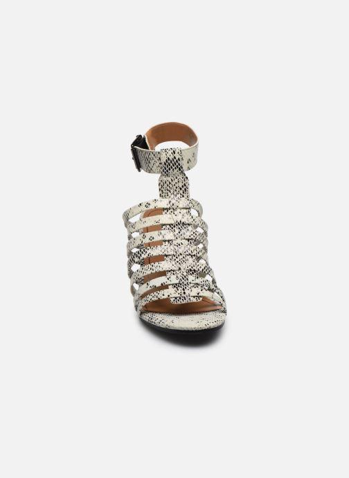 Sandales et nu-pieds Vionic Sami Snk Blanc vue portées chaussures