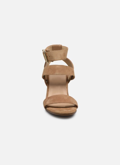 Sandales et nu-pieds Vionic Sofia Sde Marron vue portées chaussures