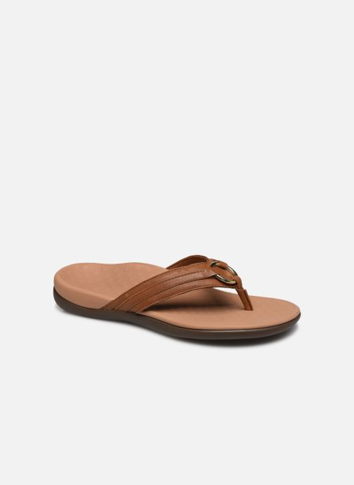 Chanclas Mujer Aloe Leather
