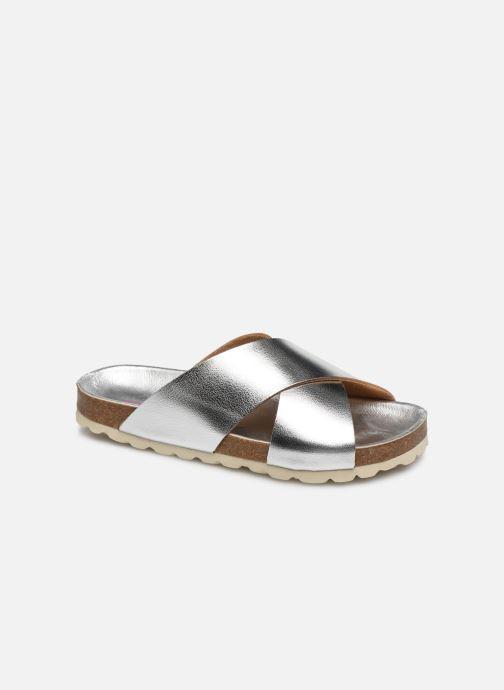 Sandales et nu-pieds Enfant Mule Metalizado