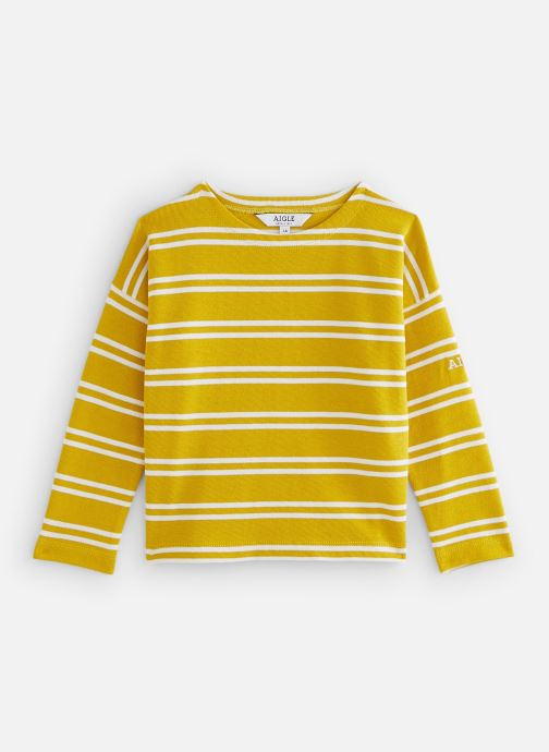 T-shirt manches longues - Bukuti