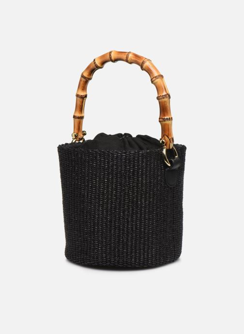 Bolsos de mano Arron Bucket Bag Negro vista lateral derecha