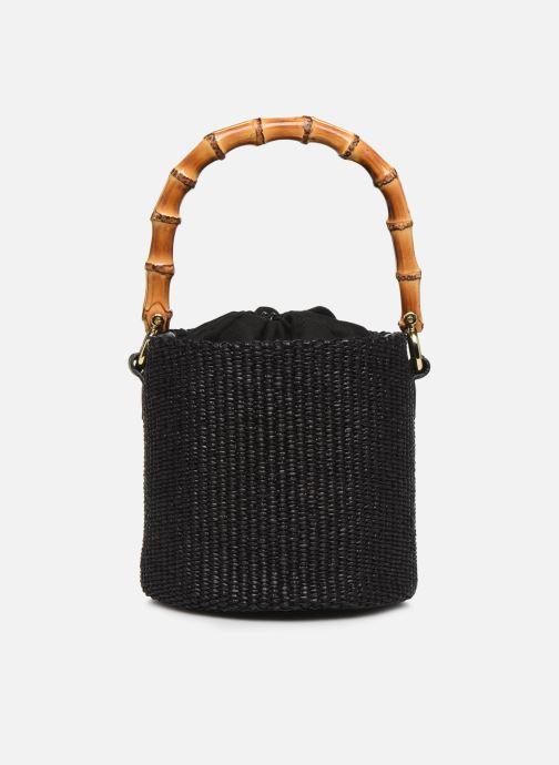 Sacs à main Arron Bucket Bag Noir vue détail/paire
