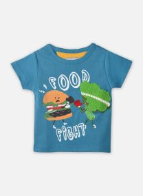 Tyler-R T-Shirt Food Fight