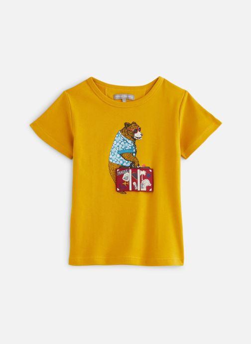 Kleding Accessoires Tyler-R T-Shirt Bon Voyage