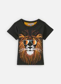 Kleding Accessoires Tyler-R T-Shirt Groovy Lion