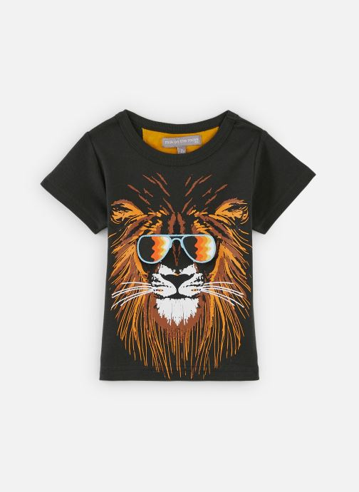Tøj Accessories Tyler-R T-Shirt Groovy Lion