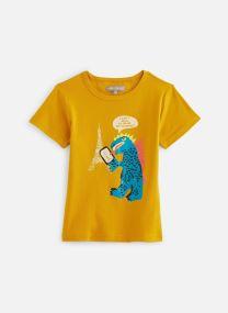 Kleding Accessoires Tyler-R T-Shirt Paris Monster