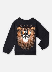 Kleding Accessoires Stan-Ft Sweat Shirt Groovy Lion