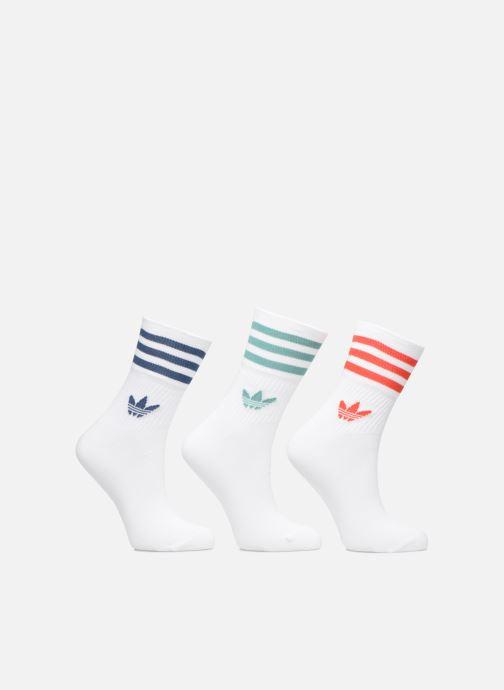 Mid Cut Crew Sock Lot De 3