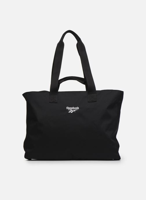 Sports bags Reebok Cl Fo Duffle 2 Black detailed view/ Pair view