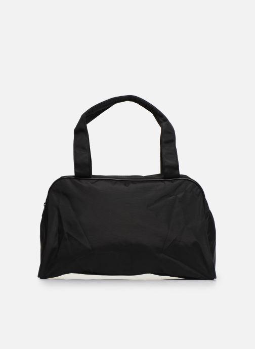 Sporttassen Reebok Cl Core Duffle Zwart voorkant