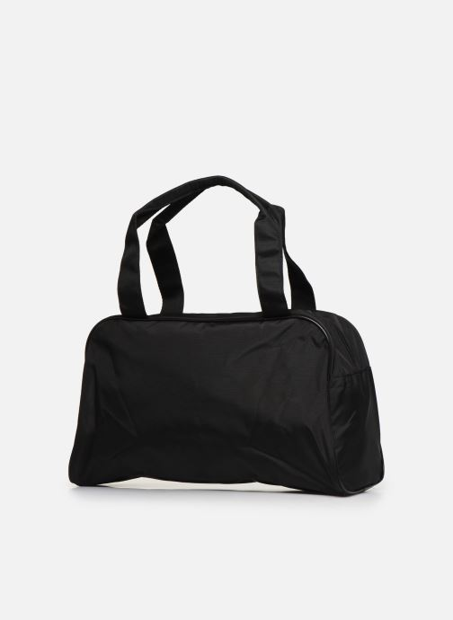 Sports bags Reebok Cl Core Duffle Black view from the right