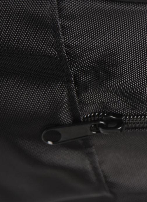 Sporttassen Reebok Cl Core Duffle Zwart links