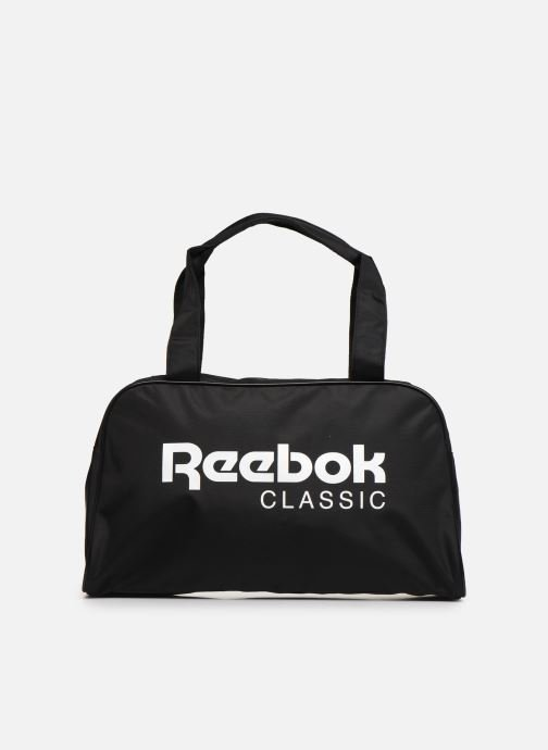 Sports bags Reebok Cl Core Duffle Black detailed view/ Pair view