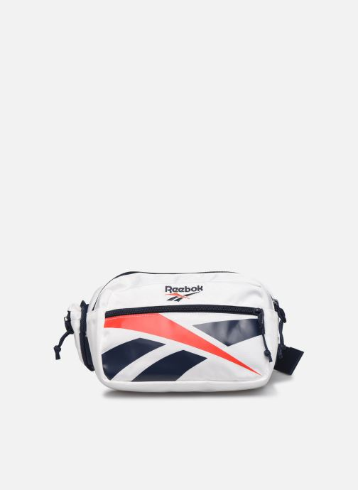 Herrentaschen Reebok Cl Repeat Vector Waistbag weiß detaillierte ansicht/modell